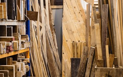 Job Vacancy (Abingdon) – Sales Supervisor at The Woodshop
