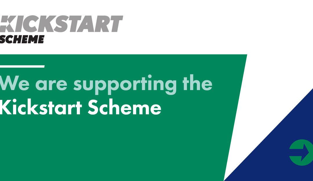 Kickstarting our Kickstart Programme